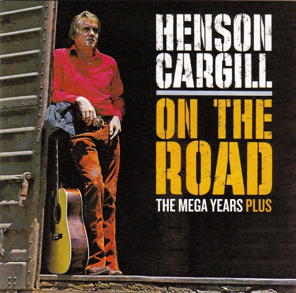 On The Road: The Mega Years Plus-0