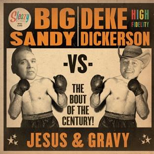 Jesus & Gravy-0