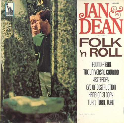 Folk 'n Roll -0