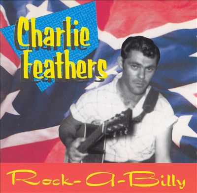 Rock-A-Billy - The Definitive Collection Of Rare And Unissued Recordings 1954-1973! -0