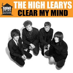 Clear My Mind / I`m A Fool For You-0