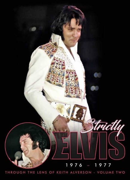 Strictly Elvis Volume II 1976-1977-0