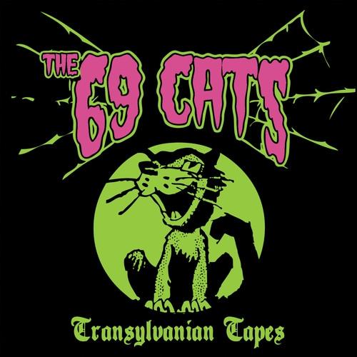 Transylvanian Tapes (Pink)-0