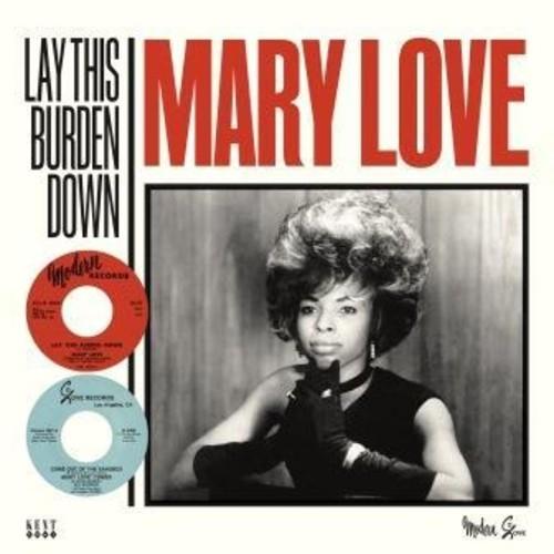 Lay This Burden Down -0
