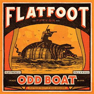 Odd Boat-0