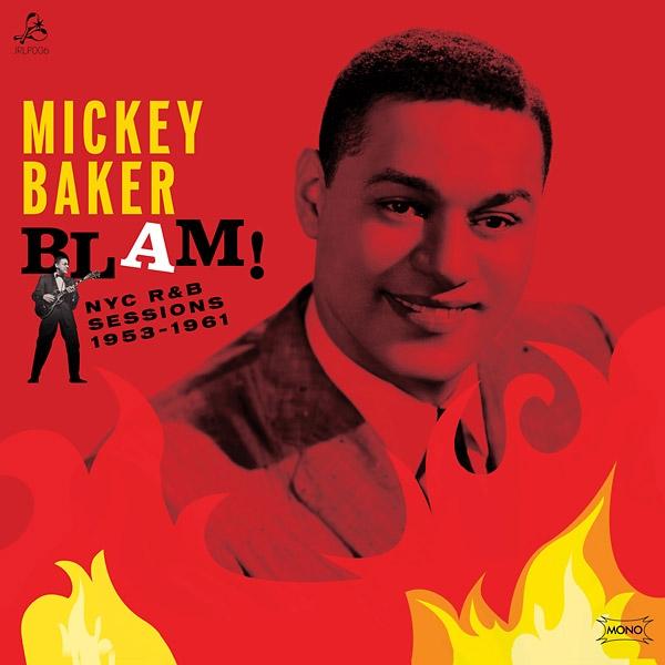 Blam! The NYC R&B Sessions 1953-1961-0