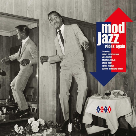 Mod Jazz Rides Again -0
