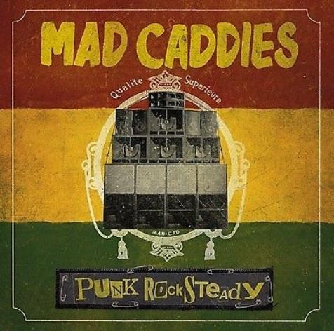 Punk Rocksteady -0