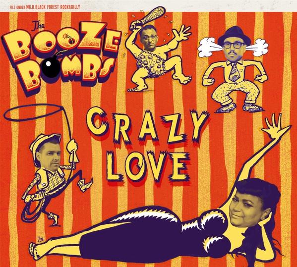 Crazy Love -0
