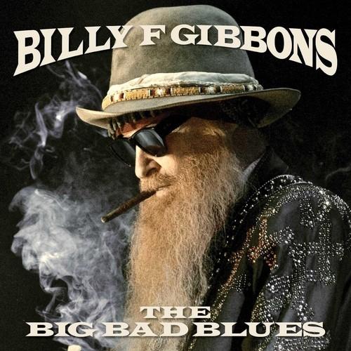 Big Bad Blues (Ltd, Exclusive translucent blue vinyl)-0