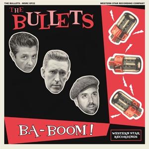 Ba-Boom! EP-0