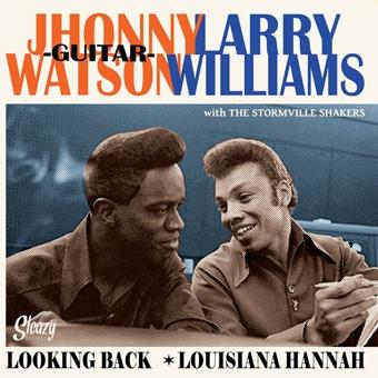 Looking Back / Louisiana Hannah-0