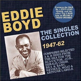 The Singles Collection 1947-62 (2CD)-0