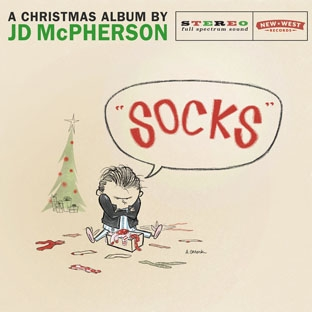 Socks (Green vinyl)-0