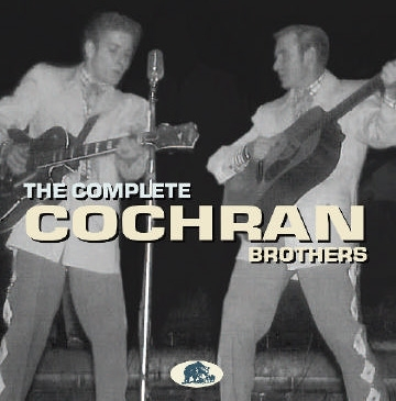 The Complete Cochran Brothers-0