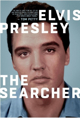 The Searcher + 20 page Photo book-0