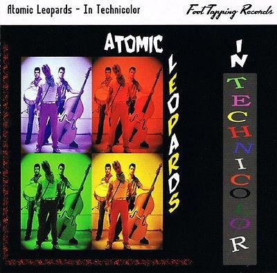In Technicolor -0