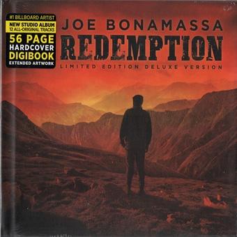 Redemption (2LP, Red Vinyl)-0