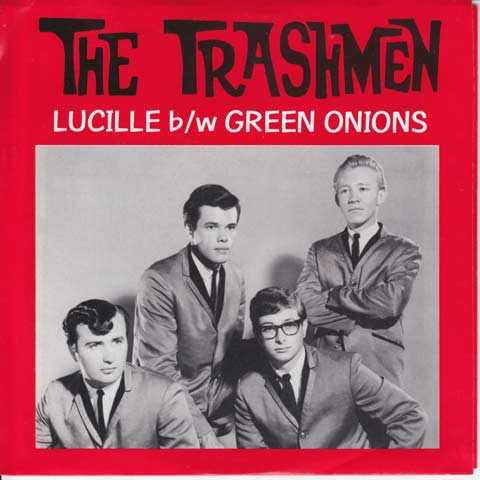 Lucille / Green Onions -0