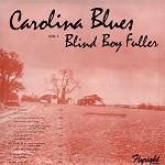 Carolina Blues -0
