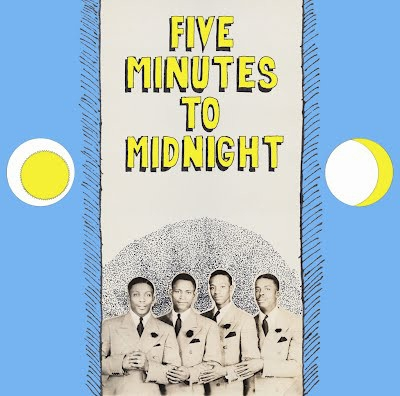 Five Minutes To Midnight -0