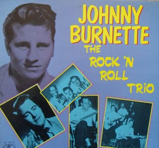 & The Rock'n'Roll Trio - Historia Del Rock & Roll – Vol. 3-0