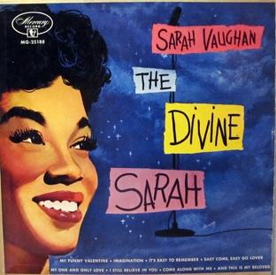 The Divine Sarah -0