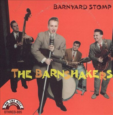 Barnyard Stomp-0