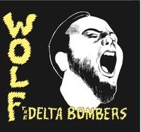 Wolf (Ltd, Numbered,Yellow Vinyl)-66882