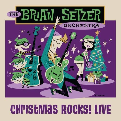Christmas Rocks! Live -0