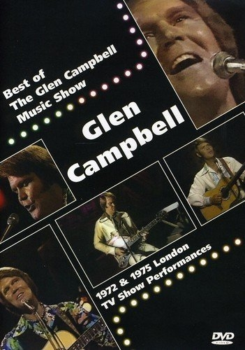 Best Of The Glen Campbell Music Show -0