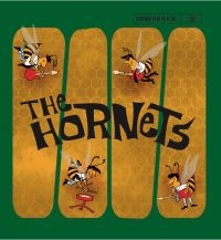 The Hornets EP-0