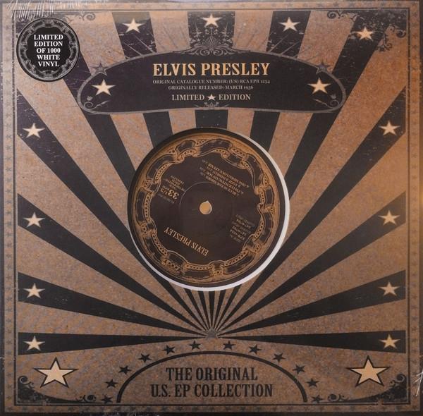 The Original U.S. EP Collection No.1-0