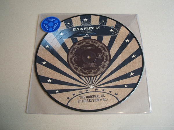 The Original U.S. EP Collection No.1 (Picture Disc)-0