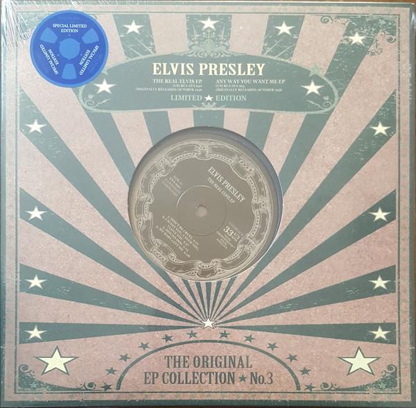 The Original EP Collection No.3-0