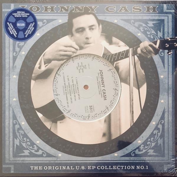 The Original U.S. EP Collection No.1 -0