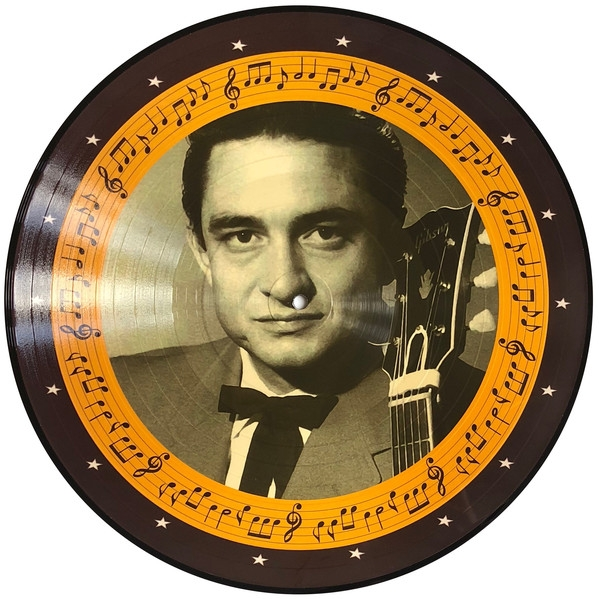 The Sun Singles 1955-1958 (Picture Disc)-0