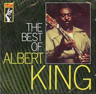 The Best Of Albert King-0