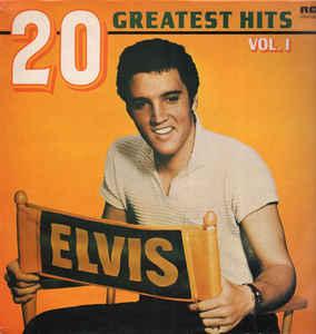 20 Greatest Hits Vol. 1-0