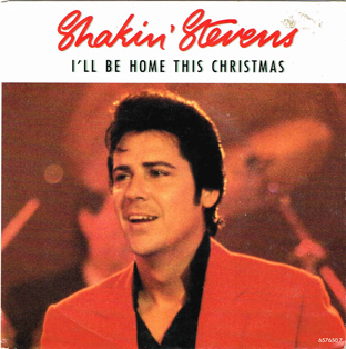 I'll Be Home This Christmas / With My Heart (Recorded Live At The London Palladium)-0