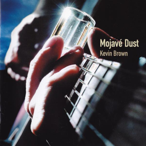 Mojavé Dust -0