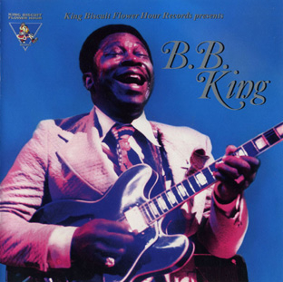 King Biscuit Flower Hour Records Present B.B. King-0