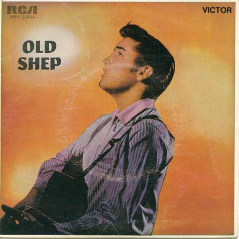 Old Shep EP-0