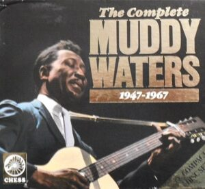 The Complete Muddy Waters 1947-1967 (9CD)-0