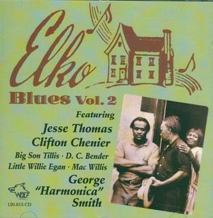 Elko Blues Vol.2 -0