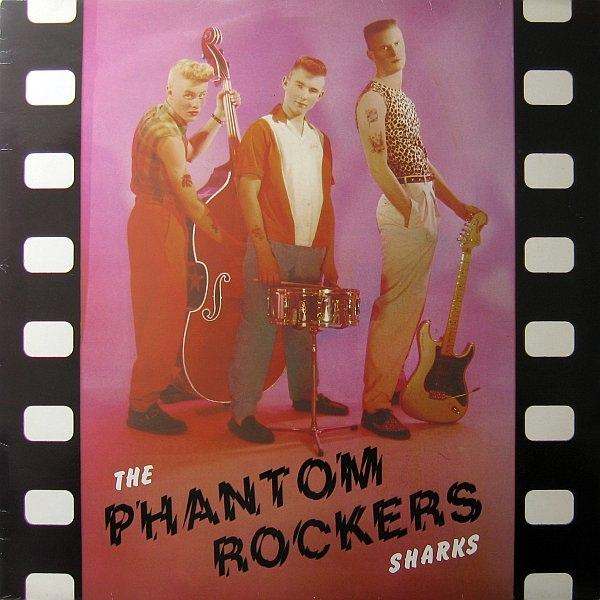 Phantom Rockers (Red)-0