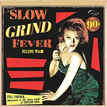 Slow Grind Fever Volume 7 & 8-0