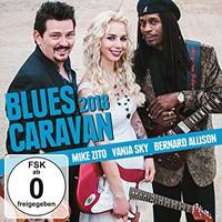 Blues Caravan 2018 -0
