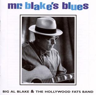Mr. Blake's Blues -0