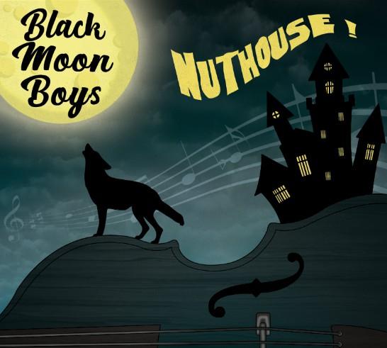 Nuthouse -0